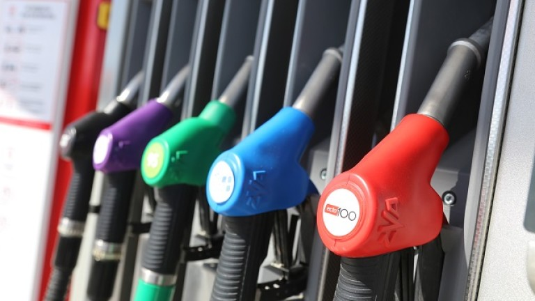 пазара на горива