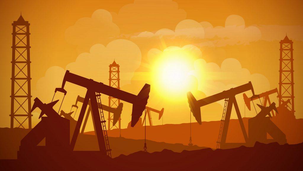 Държавна петролна компания