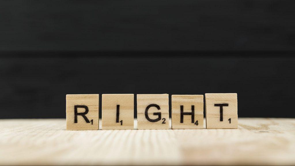 Право и морал