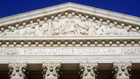 Върховния съд на САЩ