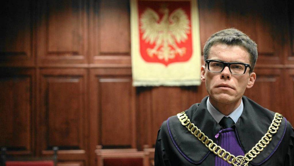 съдия Игор Тулея